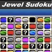 Jewel Sudoku