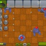 Скриншот Martians Vs Robots – Изображение 3