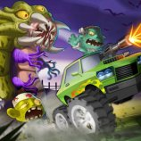 Скриншот Mad Zombies: Road Racer – Изображение 8