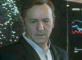 Кевин Спейси предает США в первом видео Call of Duty: Advanced Warfare
