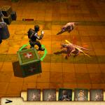 Скриншот Metro 2033 Wars – Изображение 3