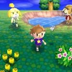 Скриншот Animal Crossing: New Leaf – Изображение 11