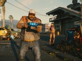 Свежие подробности оCyberpunk 2077: новая игра+, навыки, отношения, лут идругое