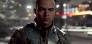 Detroit: Become Human . Геймплейный трейлер с E3 2017