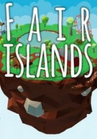 Fair Islands VR – фото обложки игры