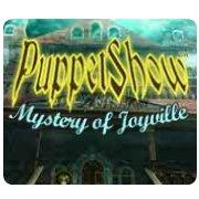 PuppetShow: Mystery of Joyville – фото обложки игры