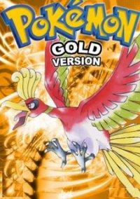 Pokémon Gold Version – фото обложки игры