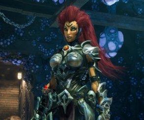 Darksiders3: новые подробности сюжета, мира, боевой системы иголоволомок