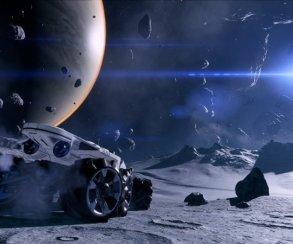 Cкриншоты в4K исистемные требования Mass Effect: Andromeda