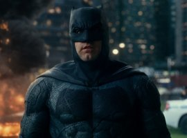 Новая порция слухов о«Бэтмене» Мэтта Ривза: девушка-Робин, новый костюм имногое другое