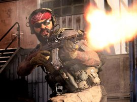 Игрок CoD: Modern Warfare случайно попал накарту «королевской битвы» изаснял ее