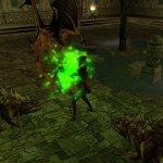 Скриншот Neverwinter Nights: Shadows of Undrentide – Изображение 1