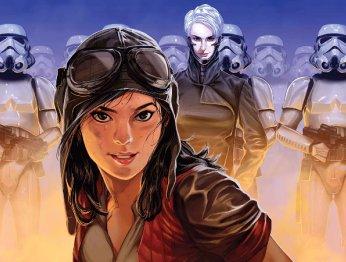 Нетолько Лея! 5 главных женских персонажей нового канона «Звездных Войн»