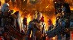 Инквизитор, Сестры Битвы иСестры-Репентии ввосхитительном косплее поWarhammer 40.000. - Изображение 4