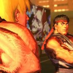 Скриншот Street Fighter x Tekken – Изображение 21