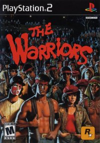 The Warriors – фото обложки игры