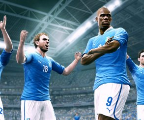 В Pro Evolution Soccer 2014 появится аргентинская Primera