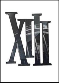 XIII - Remake – фото обложки игры