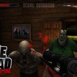 Скриншот THE DEAD: Chapter One – Изображение 2