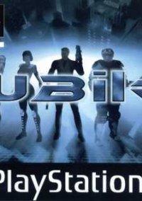 UBIK – фото обложки игры