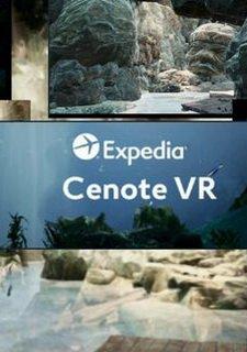Expedia Cenote VR