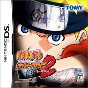 Naruto RPG 2: Chidori vs. Rasengan