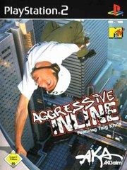 Aggressive Inline – фото обложки игры