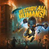 Скриншот Destroy All Humans! – Изображение 12
