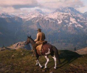 10 атмосферных гифок изRed Dead Redemption 2, после которых хочется отправиться наДикий Запад