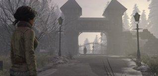 Syberia 3. Первый официальный русский трейлер