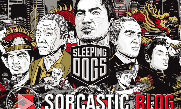 Sleeping Dogs (Sorcastic Blog)