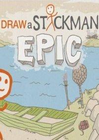 Draw a Stickman: EPIC – фото обложки игры