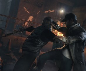 Ubisoft потратила на Watch Dogs $67 млн до переноса игры