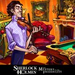 Скриншот Sherlock Holmes and the Mystery of the Frozen City – Изображение 5