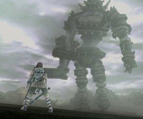 AAA!!! Ремейк Shadow ofthe Colossus официально анонсирован наE3 2017