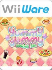 YUMMY YUMMY COOKING JAM – фото обложки игры