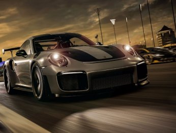 Разбираем Forza Motorsport7. Знакомиться с серией нужно именно с нее