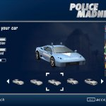 Скриншот London Racer: Police Madness – Изображение 7