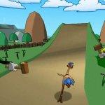 Скриншот Ostrich Runner – Изображение 5