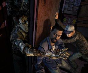 На этой неделе появится информация о втором сезоне The Walking Dead