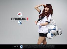 FIFA Online 3 выйдет на территории Китая