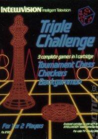 Triple Challenge
