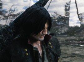 Слух: в Devil May Cry 5 появятся кооперативный режим и PvP