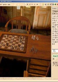 Deep Fritz 8 – фото обложки игры