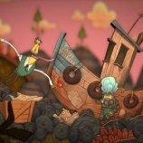 Скриншот Flipping Death – Изображение 9