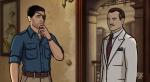 Первые впечатления от9 сезона мультсериала «Спецагент Арчер». - Изображение 3