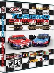 Turismo Carretera: Stock Cars Argentina