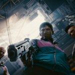 Скриншот Cyberpunk 2077 – Изображение 1