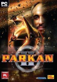 Parkan 2 – фото обложки игры