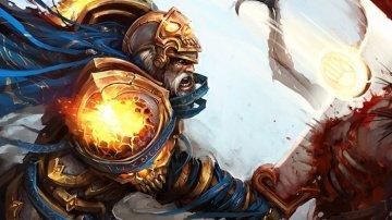 Blizzard намекнула, что в WoW: Battle for Azeroth вернется ключевой герой Wrath of the Lich King